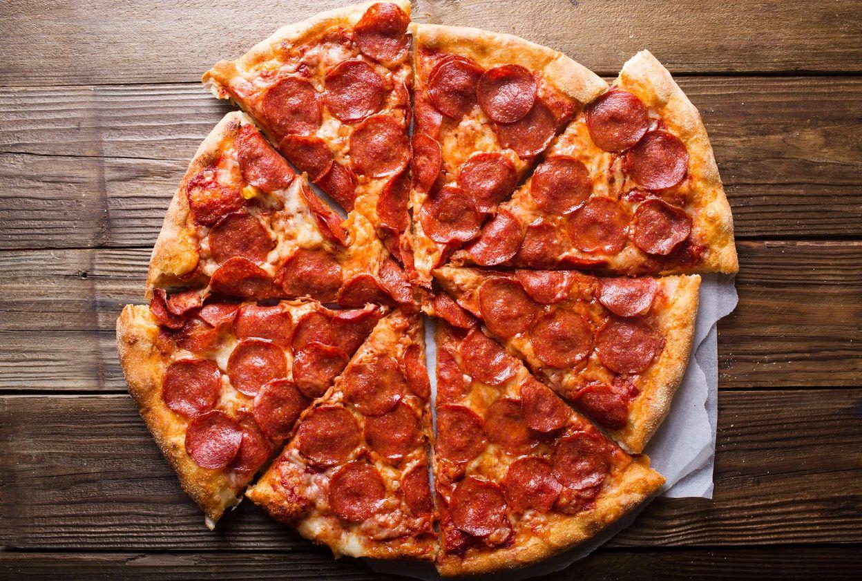 Keystone Pizza